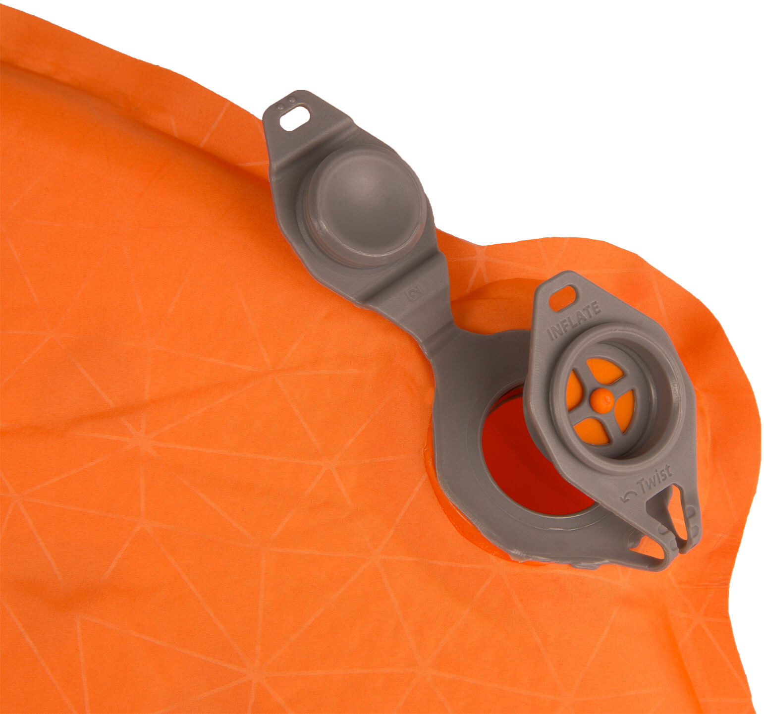 Sea To Summit Ultralight S I Mat Regular Orange Campz At